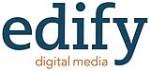 Edify Digital Media logo