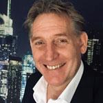 Steve Palmer, Geoff Neal London