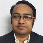 Anupam Dasgupta, Quintype