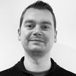 Chris Couchman, Readly UK