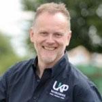 Guy Cliffe, UKP Worldwide