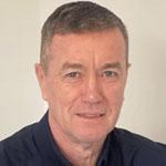 Joe McElligott, alpha Media Partner