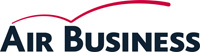 Air Business logo