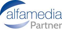 alfa Media Partner logo