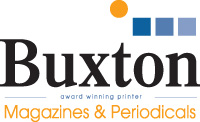 Buxton Press logo