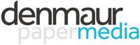Denmaur Media logo