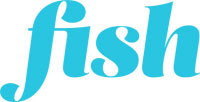 Fish Content Agency logo