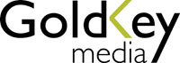 Gold Key Media logo