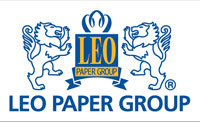 Leo Paper Products (UK) logo