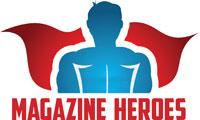 Magazine Heroes logo
