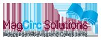 MagCirc Solutions logo