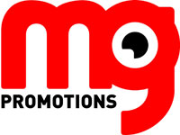 MG Promotions logo
