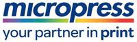 Micropress logo