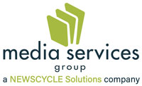 Media Services Group logo