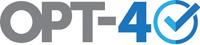 Opt-4 logo