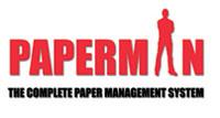 Paperman logo