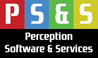 Perception Software & Services logo