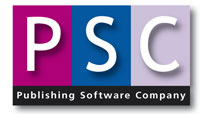 Publishing Software Company logo