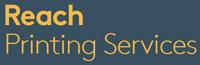 Reach Printing Services logo