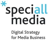 Speciall Media logo