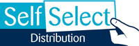 Self Select Distribution logo
