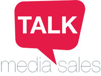 Talk Media Sales logo