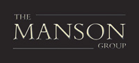 The Manson Group logo