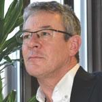 Mike Barnes, ATG Media