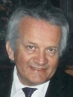 Robert Palmer, Prism Consult
