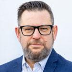 Simon Hassell, Jonathan Collins & Associates