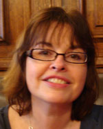 Wendy Gregory, Off The Page Consultancy